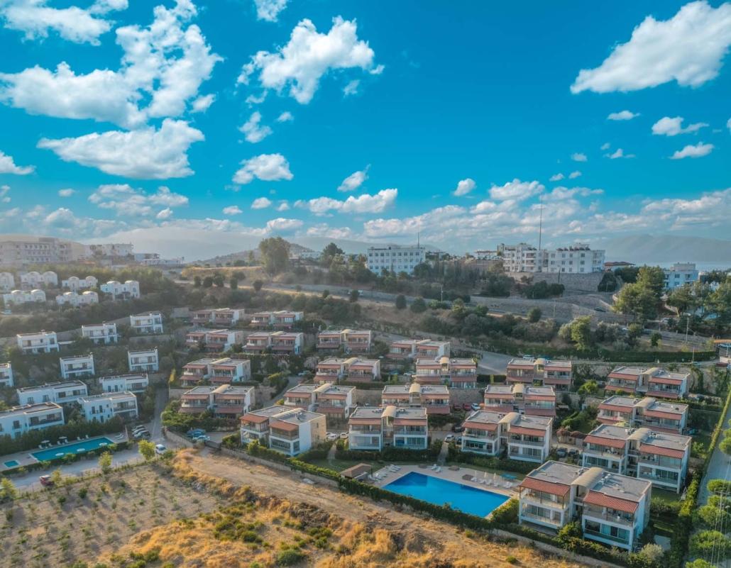 Acropol Park Bodrum