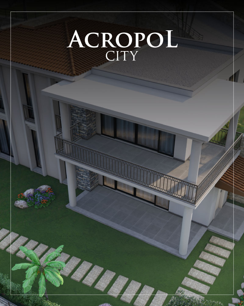 Acropol City