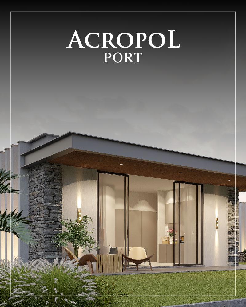 Acropol Port