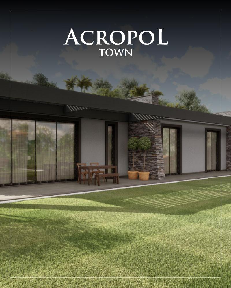 Acropol Town