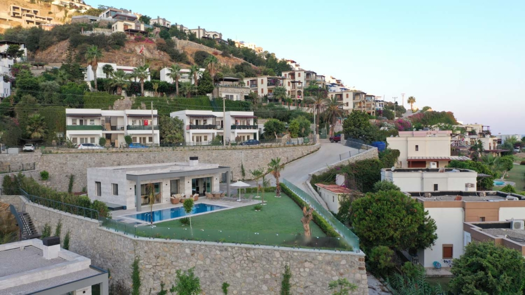 Acropol Geriş